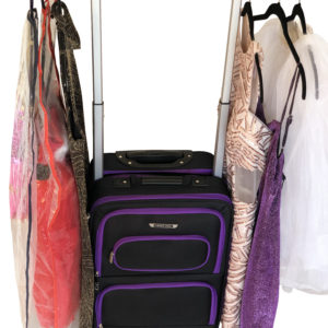 Purple Reign Carry-On  (Limited Edition) Pre-Order for Delivery by January 20, 2019