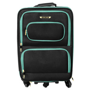 Teal The Show Carry-On (SALE)